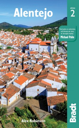 The Bradt Guide to Alentejo | reisgids 9781784776275  Bradt   Reisgidsen Zuid-Portugal, Algarve