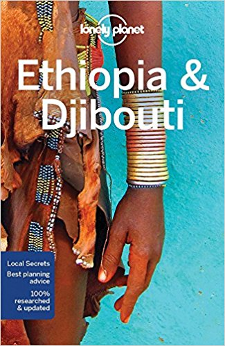 Lonely Planet Ethiopia/Eritrea 9781786570406  Lonely Planet Travel Guides  Reisgidsen Ethiopië, Somalië, Eritrea