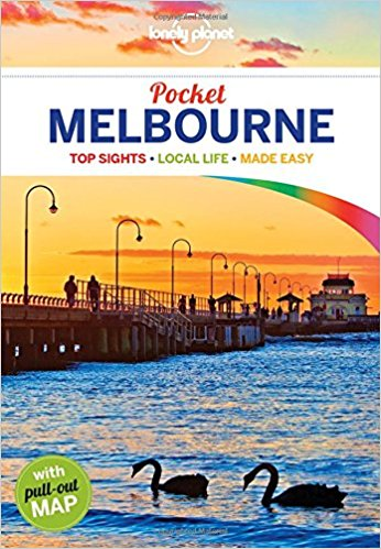 Pocket Melbourne Lonely Planet Pocket Guide 9781786571564  Lonely Planet Lonely Planet Pocket Guides  Reisgidsen Australië
