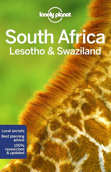 Lonely Planet South Africa / Swaziland / Lesotho 9781786571809  Lonely Planet Travel Guides  Reisgidsen Zuid-Afrika