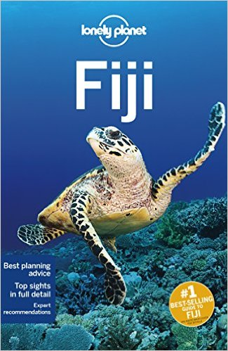 Lonely Planet Fiji 9781786572141  Lonely Planet Travel Guides  Reisgidsen Pacifische Oceaan (Pacific)