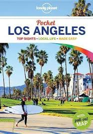 Los Angeles Lonely Planet Pocket Guide 9781786572448  Lonely Planet Lonely Planet Pocket Guides  Reisgidsen California, Nevada