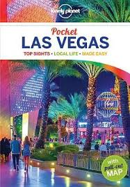 Las Vegas Lonely Planet Pocket Guide 9781786572462  Lonely Planet Lonely Planet Pocket Guides  Reisgidsen California, Nevada