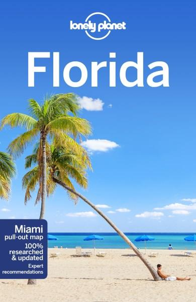 Lonely Planet Florida 9781786572561  Lonely Planet Travel Guides  Reisgidsen Florida