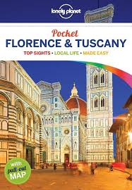 Florence and Tuscany | Lonely Planet 9781786573407  Lonely Planet Lonely Planet Pocket Guides  Reisgidsen Toscane, Florence