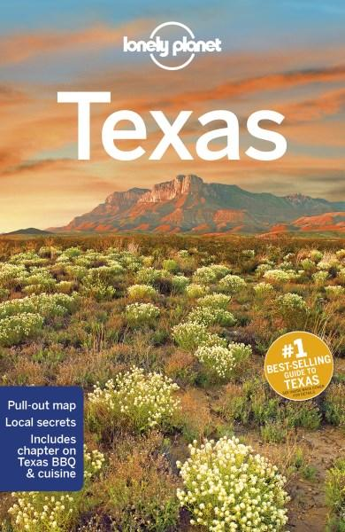 Lonely Planet Texas 9781786573438  Lonely Planet Travel Guides  Reisgidsen Centrale VS – Zuid (Texas)