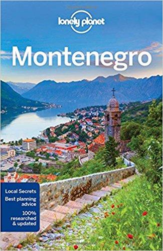 Lonely Planet Montenegro 9781786575296  Lonely Planet Travel Guides  Reisgidsen Montenegro