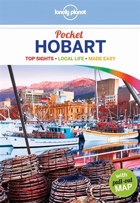 Hobart Lonely Planet Pocket Guide 9781786577016  Lonely Planet Lonely Planet Pocket Guides  Reisgidsen Australië