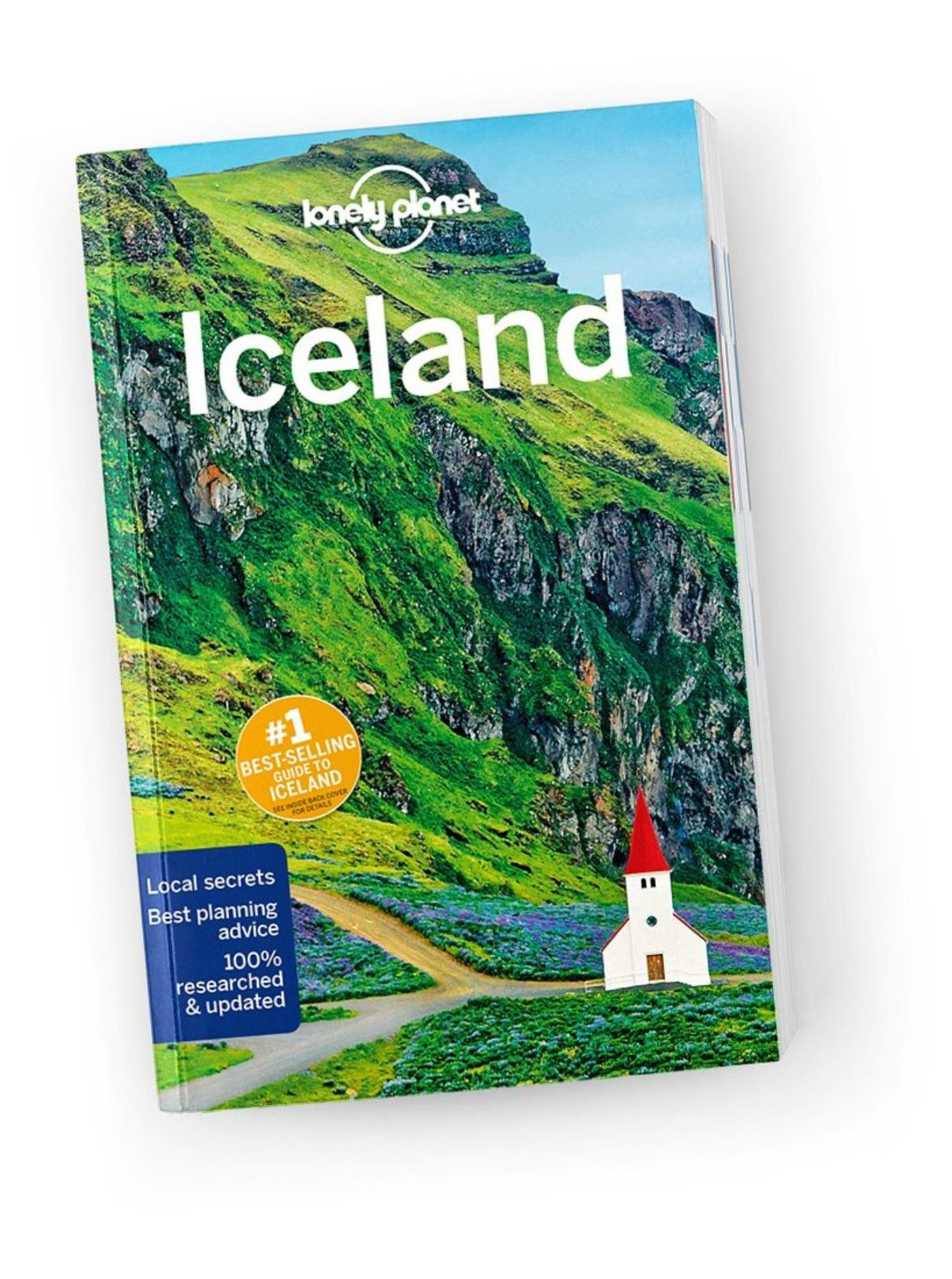 Lonely Planet Iceland 9781786578105  Lonely Planet Travel Guides  Reisgidsen IJsland