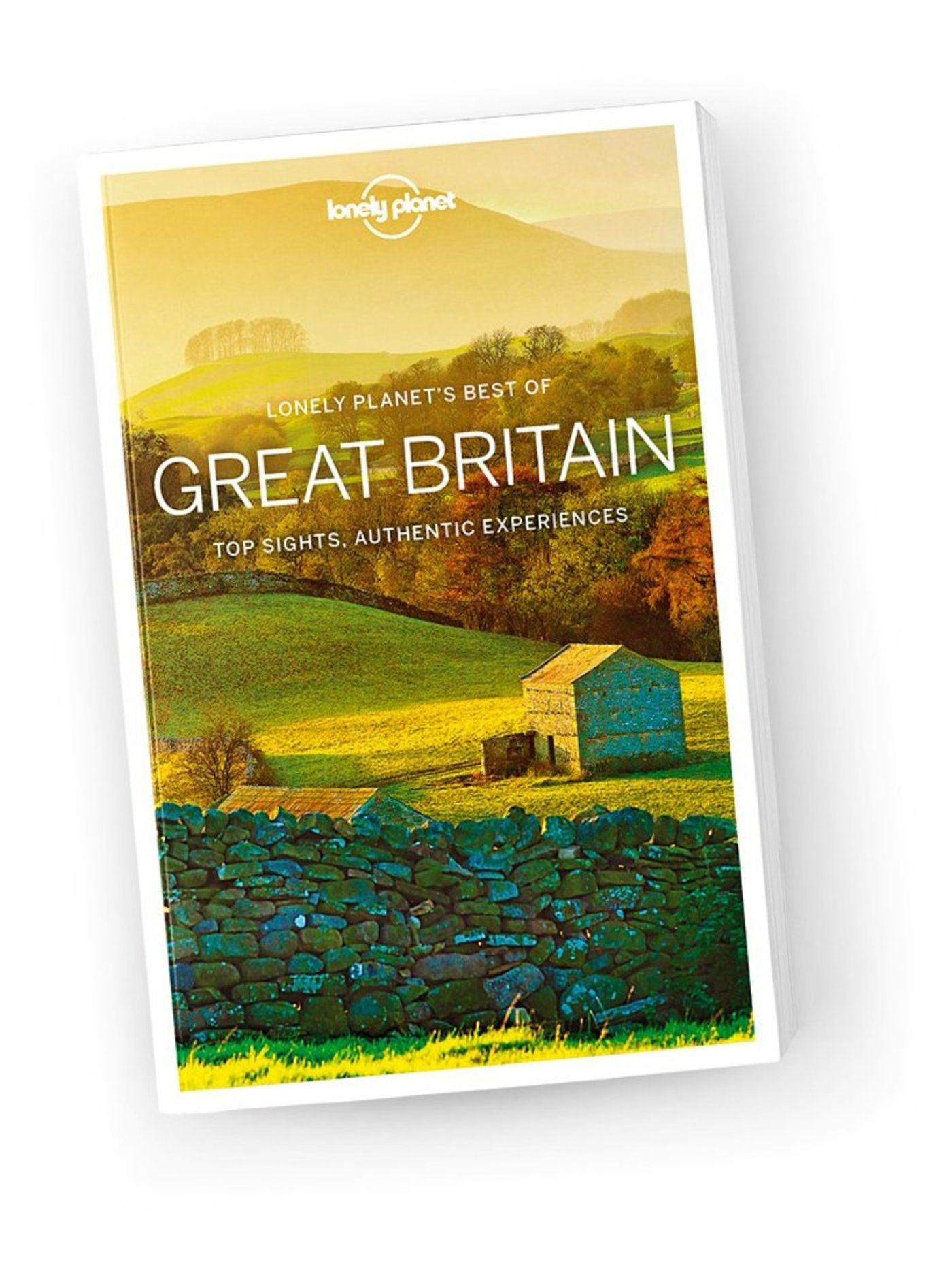 Best of Great Britain | Lonely Planet 9781786578136  Lonely Planet Best of ...  Reisgidsen Groot-Brittannië