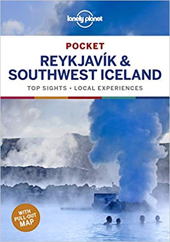 Reykjavik Lonely Planet Pocket Guide 9781786578143  Lonely Planet Lonely Planet Pocket Guides  Reisgidsen IJsland