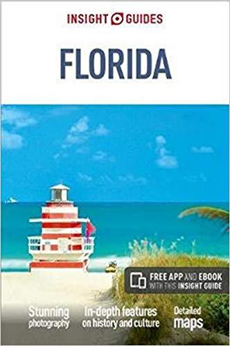 Insight Guide Florida 9781786717344  APA Insight Guides/ Engels  Reisgidsen Florida