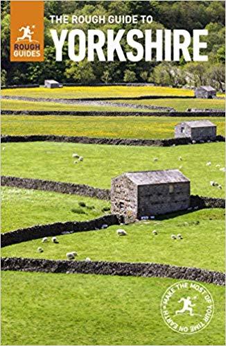 Rough Guide Yorkshire 9781789194159  Rough Guide Rough Guides  Reisgidsen Northumberland, Yorkshire Dales & Moors, Peak District, Isle of Man