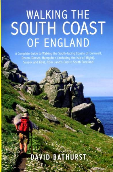Walking The South Coast Of England 9781840246544  Summersdale   Wandelgidsen Cornwall, Devon, Somerset, Dorset, Kent, Sussex, Isle of Wight