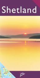 Shetland 1:185.000 9781841072302  Colin Baxter   Landkaarten en wegenkaarten Shetland & Orkney