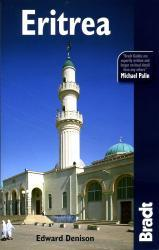 The Bradt Guide to Eritrea | reisgids 9781841621715 Paice Bradt   Reisgidsen Ethiopië, Somalië, Eritrea