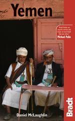 The Bradt Guide to Yemen   reisgids 9781841622125  Bradt   Reisgidsen Oman, Abu Dhabi, Dubai, Saudi-Arabië, Jemen