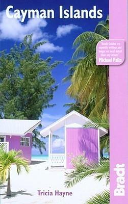 The Bradt Guide to the Cayman Islands | reisgids 9781841622149  Bradt   Reisgidsen Overig Caribisch gebied