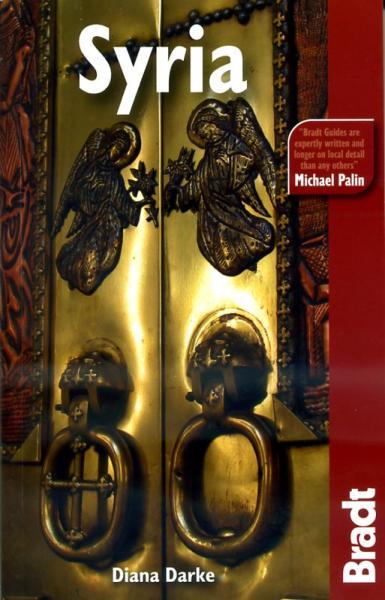 The Bradt Guide to Syria | reisgids 9781841623146  Bradt   Reisgidsen Syrië, Libanon, Jordanië, Irak