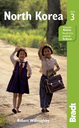 The Bradt Guide to North Korea | reisgids 9781841624761  Bradt   Reisgidsen Noord-Korea, Zuid-Korea