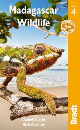 Madagascar WILDLIFE 9781841625577 Bradt Bradt Wildlife Guides  Natuurgidsen Madagascar