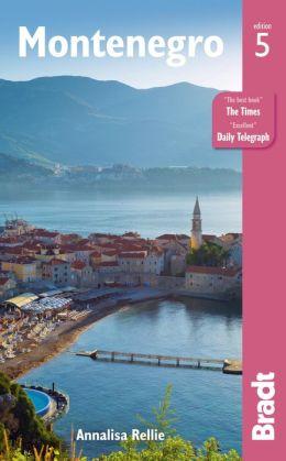 The Bradt Guide to Montenegro | reisgids 9781841628578  Bradt   Reisgidsen Servië, Bosnië-Hercegovina, Macedonië, Kosovo, Montenegro
