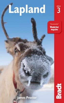 The Bradt Guide to Lapland | reisgids 9781841629179 James Proctor Bradt   Reisgidsen Scandinavië & de Baltische Staten