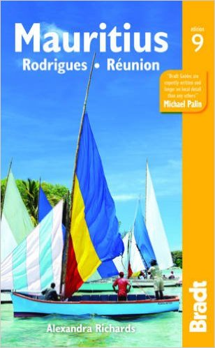The Bradt Guide to Mauritius | reisgids 9781841629247  Bradt   Reisgidsen Seychellen, Reunion, Comoren, Mauritius