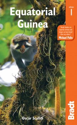 The Bradt Guide to Equatorial Guinea | reisgids 9781841629254  Bradt   Reisgidsen Centraal-Afrika: Kameroen, Centraal-Afrikaanse Republiek, Equatoriaal Guinee, Gabon, Congo