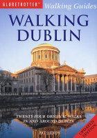 Walking Dublin 9781843307471 Liddy New Holland   Reisgidsen Dublin