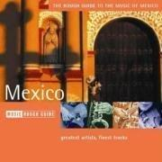 Mexico 9781843530329  Rough Guide World Music CD  Muziek Mexico (en de Maya-regio)
