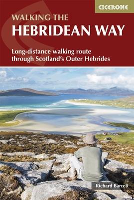 The Hebridean Way | wandelgids 9781852847272  Cicerone Press   Meerdaagse wandelroutes, Wandelgidsen Skye & the Western Isles