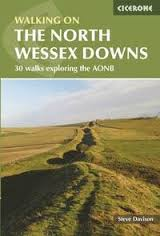 Walking in the North Wessex Downs 9781852847289  Cicerone Press   Wandelgidsen Lincolnshire, Norfolk, Suffolk, Cambridge