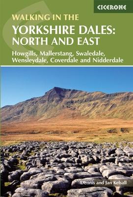 Walking in the Yorkshire Dales 9781852847982  Cicerone Press   Wandelgidsen Northumberland, Yorkshire Dales & Moors, Peak District, Isle of Man