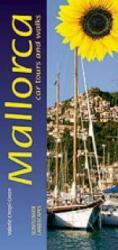 Sunflower Mallorca | wandelgids 9781856913065  Sunflower Landscapes  Wandelgidsen Mallorca