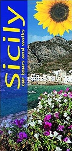 Sunflower Sicily | wandelgids Sicilië 9781856914871  Sunflower Landscapes  Wandelgidsen Sicilië