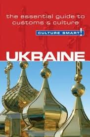 Ukraine Culture Smart! 9781857336634  Kuperard Culture Smart  Landeninformatie Oekraïne
