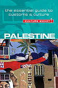 Palestine Culture Smart! 9781857337013  Kuperard Culture Smart  Landeninformatie Israël, Palestina