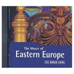 Eastern Europe 9781858283685  Rough Guide World Music CD  Muziek Centraal- en Oost-Europa, Balkan, Siberië