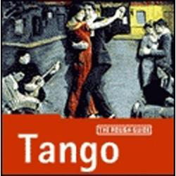 Tango 9781858283777  Rough Guide World Music CD  Muziek Chili, Argentinië, Patagonië