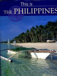 This is The Philippines 9781859741962  New Holland   Fotoboeken Filippijnen