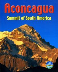 Aconcagua: summit of South America 9781898481515  Harry Kikstra   Klimmen-bergsport Argentinië