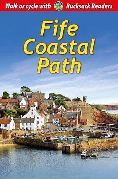 Fife Coastal Path 9781898481713  Rucksack Readers   Meerdaagse wandelroutes, Wandelgidsen, Wandelkaarten de Schotse Hooglanden (ten noorden van Glasgow / Edinburgh)