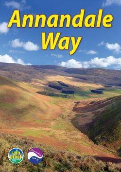 The Annandale Way 9781898481751  Rucksack Readers   Meerdaagse wandelroutes, Wandelgidsen Zuid-Schotland