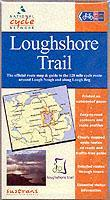 NN94  Loughshore Trail 9781901389326  Sustrans Nat. Cycle Network  Fietskaarten Belfast, Ulster