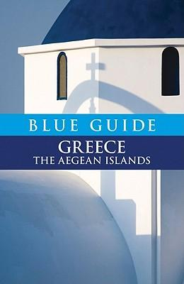 Blue Guide Greece 9781905131358  Blue Guide Blue Guides  Reisgidsen Griekenland