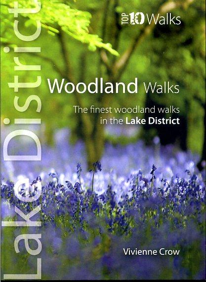Woodland Walks, op 10 Walks Series 9781908632210  Mara Books Top 10 Walks Series  Wandelgidsen Lake District