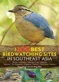The 100 Best Bird Watching Sites in Southeast Asia 9781909612730  John Beaufoy Publishing   Natuurgidsen, Vogelboeken Zuid-Oost Azië