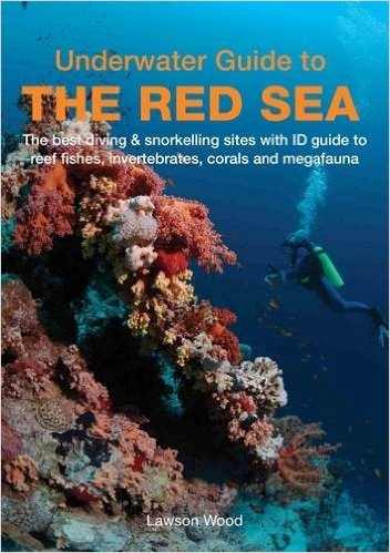 Underwater Guide to The Red Sea 9781909612846  John Beaufoy Publications Diving and Snorkeling  Duik sportgidsen Midden-Oosten