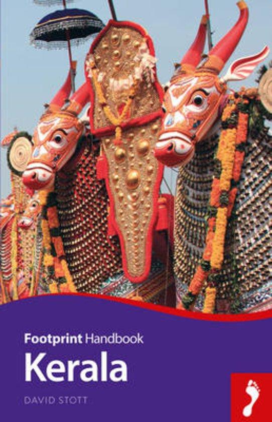 Focus India: Kerala 9781910120576 David Scott Footprint Handbooks Footprint Focus Guides  Reisgidsen India